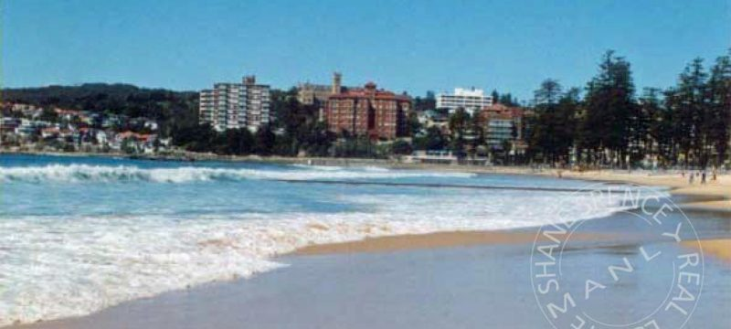 Manly Beach Real Estate