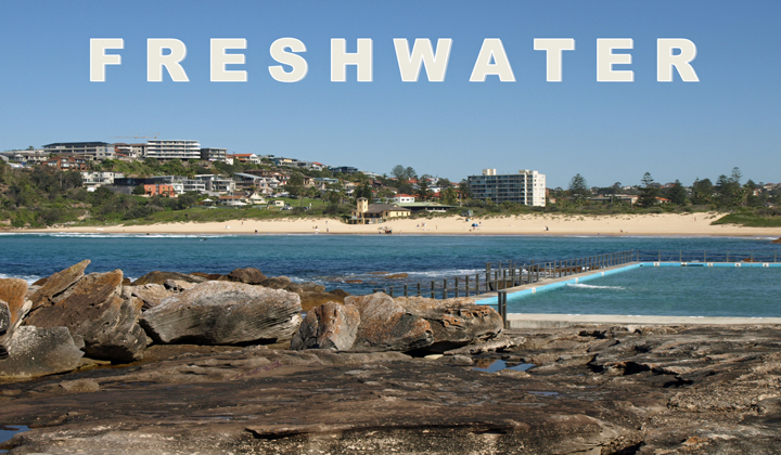 Freshwater Lease Rent Sale Auction