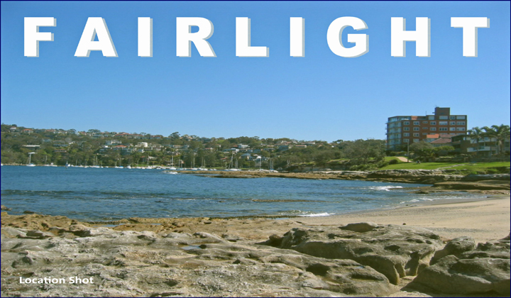 Fairlight real estate sale auction rent