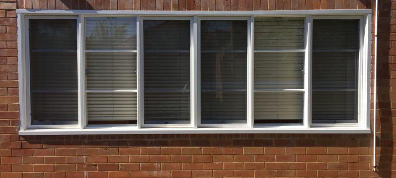 Fairlight Manly windows real estate