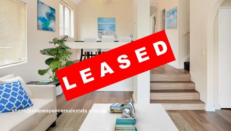 Fairlight lease rent unit