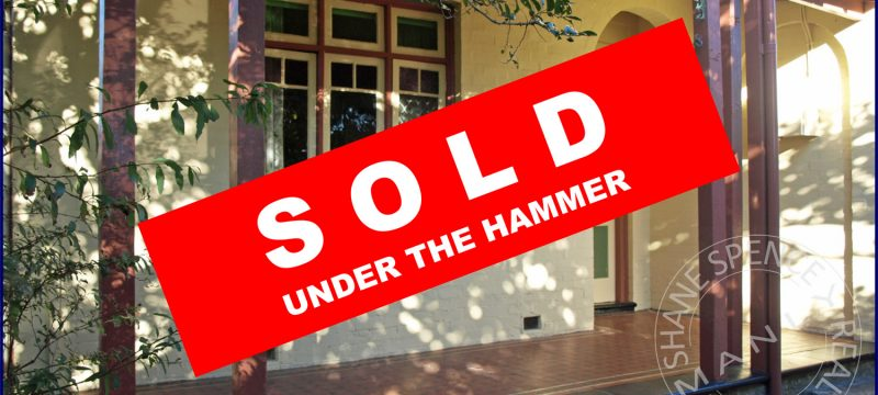 Manly Sold Auction