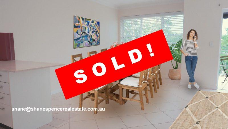 Fairlight Sold House Auction Shane Spence Real Estate